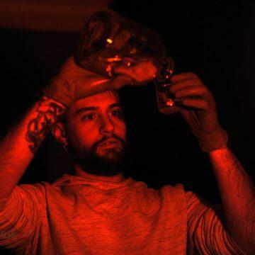 Edgar Salazar y la fotografía… unidos para siempre