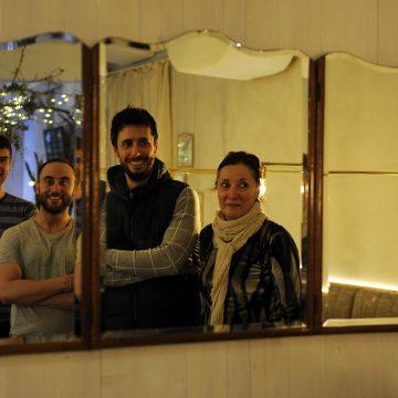 Aires de Japón entran en Ourense… por el Pacífico