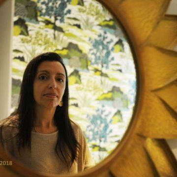 Convertir espacios en hogares parece cosa de magia… con María Cabanelas
