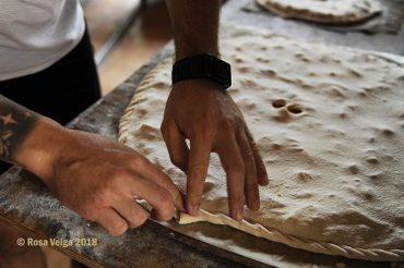 De Barbadás a Ourense, cen anos amasando empanadas